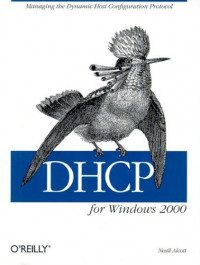 DHCP for Windows 2000
