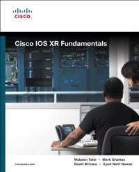 Cisco IOS XR Fundamentals