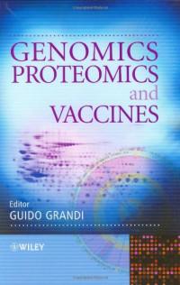 Genomics, Proteomics and Vaccines