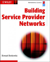 Building Service Provider Networks