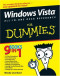 Windows Vista All-in-One Desk Reference For Dummies (Computer/Tech)