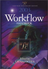 Workflow Handbook 2003