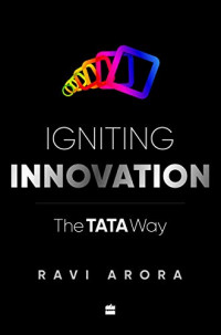 Igniting Innovation: The Tata Way