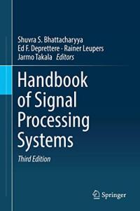 Handbook of Signal Processing Systems