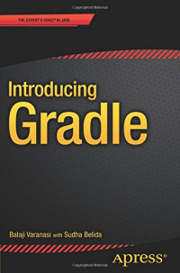 Introducing Gradle