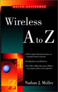 Wireless A to Z