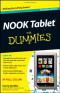 NOOK Tablet For Dummies (Computer/Tech)