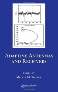 Adaptive Antennas and Receivers (Electrical and Computer Enginee)