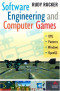 Software Engineering and Computer Games