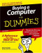 Buying a Computer for Dummies, 2005 Edition
