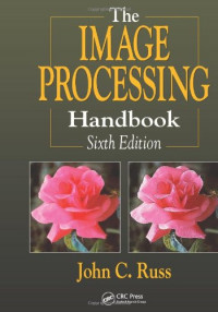The Image Processing Handbook, Sixth Edition