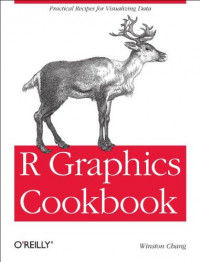 R Graphics Cookbook