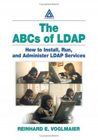 The ABCs of LDAP