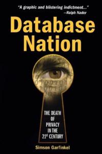 Database Nation (Hardback)