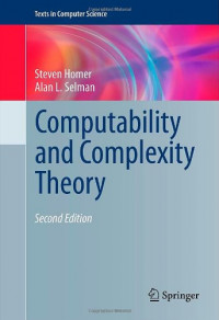 Computability and Complexity Theory (Texts in Computer Science)