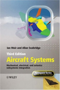 Aircraft Systems: Mechanical, Electrical and Avionics Subsystems Integration