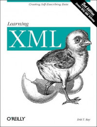 Learning XML, Second Edition