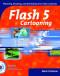 Flash 5 Cartooning (with CD-ROM)