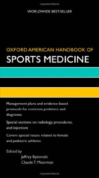 Oxford American Handbook of Sports Medicine