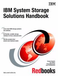 IBM System Storage Solutions Handbook