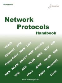 Network Protocol Handbook (4th Edition)