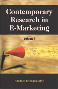 Contemporary Research in E-marketing