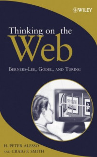 Thinking on the Web: Berners-Lee