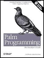 Palm Programming: The Developer's Guide