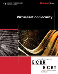 Virtualization Security (EC-Council Disaster Recovery Professional)