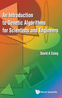 Introduction to Genetic Algorithms for Scientists and Engineers