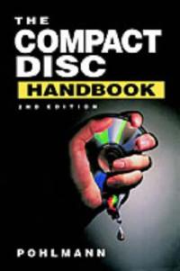 The Compact Disc Handbook (Computer Music & Digital Audio)