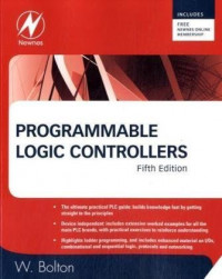 Programmable Logic Controllers, Fifth Edition