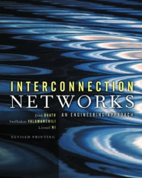 Interconnection Networks (Computer Architecture and Design)
