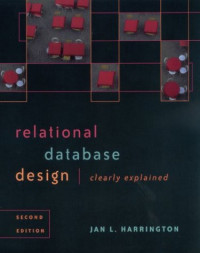 Relational Database Design Clearly Explained, Second Edition (Data Management Systems)
