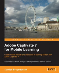 Adobe Captivate 7 for Mobile Learning