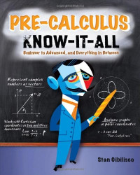Pre-Calculus Know-It-ALL (Know It All)