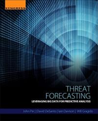 Threat Forecasting: Leveraging Big Data for Predictive Analysis