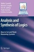 Analysis and Synthesis of Logics: How to Cut and Paste Reasoning Systems (Applied Logic Series)