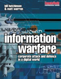Information Warfare: corporate attack and defence in a digital world (Computer Weekly Professional)