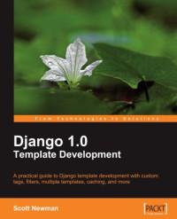 Django 1.0 Template Development