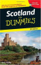 Scotland For Dummies (Dummies Travel)