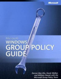 Microsoft  Windows  Group Policy Guide (Pro-One-Offs)