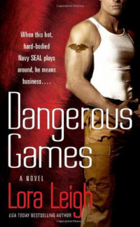 Dangerous Games (Tempting SEALs)