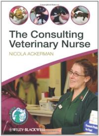 The Consulting Veterinary Nurse