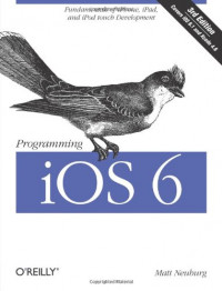 Programming iOS 6