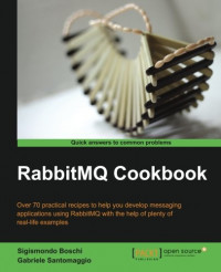 RabbitMQ Cookbook