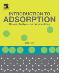 Introduction to Adsorption: Basics, Analysis, and Applications
