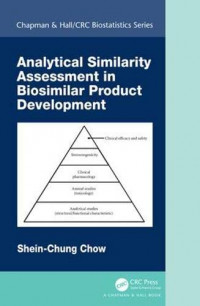 Analytical Similarity Assessment in Biosimilar Product Development