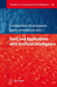 Tools and Applications with Artificial Intelligence (Studies in Computational Intelligence)