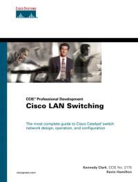 Cisco® LAN Switching (CCIE Professional Development)
